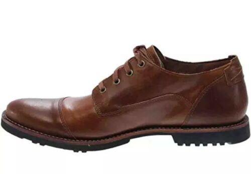 Timberland Kendrick Cap Toe Oxfords  - Men's Size:11.5