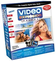 Video Explosion Deluxe - $99.99