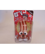 FGTEEV The Big Fig Derpy Bacon Action Figure New Bonkers Toys - $14.95