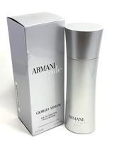 Armani Code Ice by Giorgio Armani 2.5oz Eau De Toilette Spray for Men  - $79.92