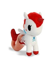 "Aurora World 15646 8-inch ""cora Mermicorno"" Plush Toy #ddc - $11.99"
