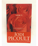 SC book Mercy by Jodi Picoult paperback with Reader's Club guide - $2.00
