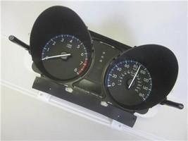 2012-2013 Mazda 3 Mazda3 Dashboard Gauges Cluster Instrument Panel Speed... - $125.00