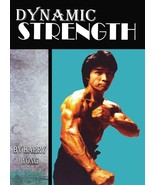 Dynamic Strength Training DVD Harry Wong flowing isometrics martial arts - $22.00