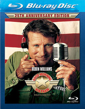Good Morning Vietnam-25Th Anniversary Edition (Blu-Ray/Ws/Eng Sdh-Fr P-Sub)
