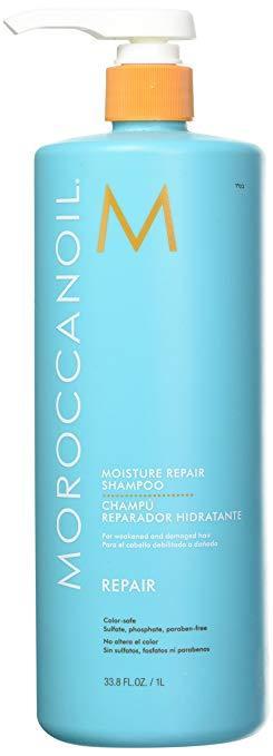 MoroccanOil Moisture Repair  Shampoo 33.8 oz - $74.00