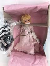 """Vintage Madame Alexander Doll 10"""" Le Petit Boudoir Cissette Doll Two Out... - $51.11"""
