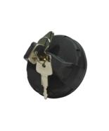 2011-2017 Can-Am Commander Maverick 1000 Max OEM Lockable Fuel Cap Kit 715001124