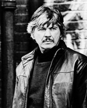 Death Wish 4 The Crackdown Charles Bronson 16x20 Canvas Giclee - $69.99