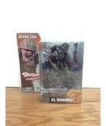 McFarlane Toys Spawn Mutations Series 23 Action Figure Al Simmons - $34.65