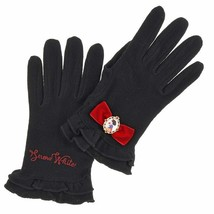 Disney Store Japan Charactar Goods SNOW WHITE 80TH ANNIVERSARY Glove - $46.53