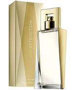 Avon Attraction for Her Eau de Parfum Spray 1.7 Fl Oz - $39.60