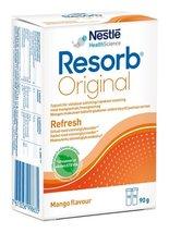 3 x Resorb Original Mango Effervescent Tablet  20 pcs - $54.90