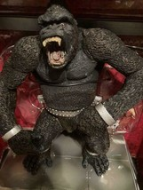 McFarlane King Kong Large Figure Rare Delivery FedEx or Japan Post from Japan - $167.95