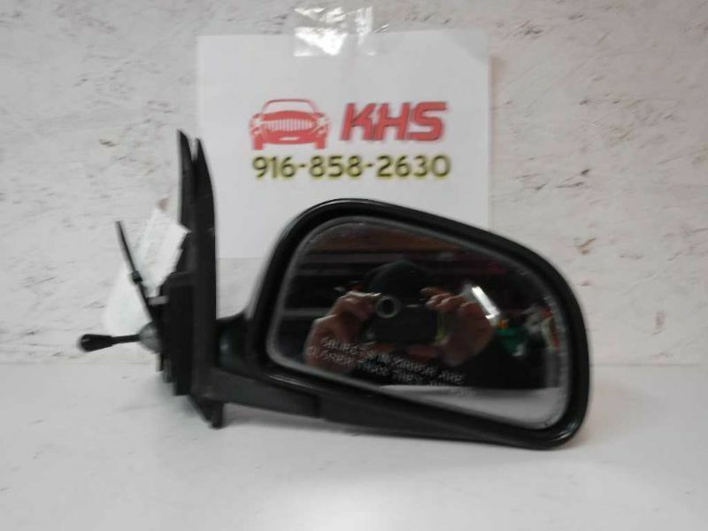 Primary image for Passenger Right Side View Mirror Cable 4 Door Fits 00-01 MIRAGE 188526