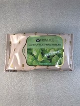 SKINLITE MAKE-UP CLEANSING TISSUES 30 TISSUES GREEN TEA EXTRACT - $1.57