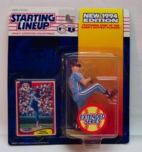 STEVE CARLTON PHILADELPHIA PHILLIES BASEBALL MLB STARTING LINEUP Action ... - $16.34
