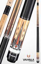 "Viking Valhalla Pool Cue 58"" Billiards Stick Pick Your Design Premier Series (20 - $175.99"