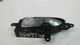 Driver Rear Interior Door Handle 2013 Nissan Maxima R269799 - $16.73