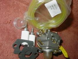 Carburetor For Homelite UT-20004-A  UT-20004-B  UT-20024, Ryobi  RY28020... - $12.53