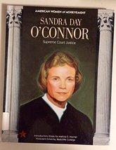 Sandra Day O'Connor (Women of Achievement) Huber, Peter image 2