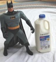 "Batman - Figure with light - DC Comics - by Kenner - (1994) VTG 15"" - $9.90"