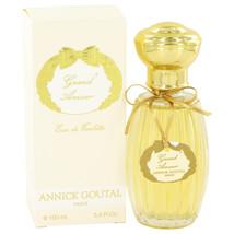 Annick Goutal Grand Amour Perfume 3.4 Oz Eau De Toilette Spray image 6
