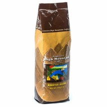 Jamaican High Mountain coffee Whole Beans 16 oz Case of  20 - $599.99