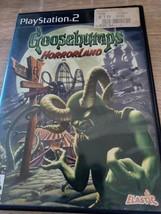 Sony PS2 GooseBumps: HorrorLand image 1