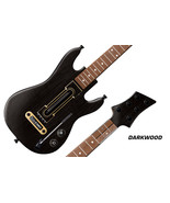 Skin Sticker Decal For Guitar Hero Live Remote Control Guitar Graphic DA... - $14.80