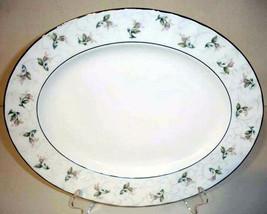 """Gorham Lady Anne Platter 14"""" Floral MSRP $172 New - $69.90"""