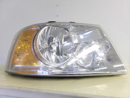 2003 2004 2005 2006 Ford Expedition Passenger Rh Headlight Oem 27 - $53.35
