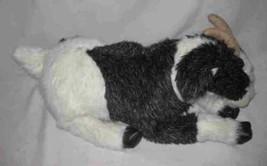 "Wonderful 19"" Folkmanis Billy Goat Hand Puppet  - $105.29"