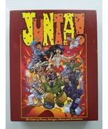 Junta Board Game West End Games 2-7 Player  - $98.99