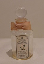 PENHALIGON'S ORANGE BLOSSOM  EMPTY TOILET WATER... - $24.00