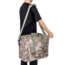 "600D Digital Polyester with PVC Coating 24"" Large Digital Camo Cooler Ba... - $27.89"