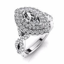 Round Cut Diamonds Engagement Ring - $1,645.00+