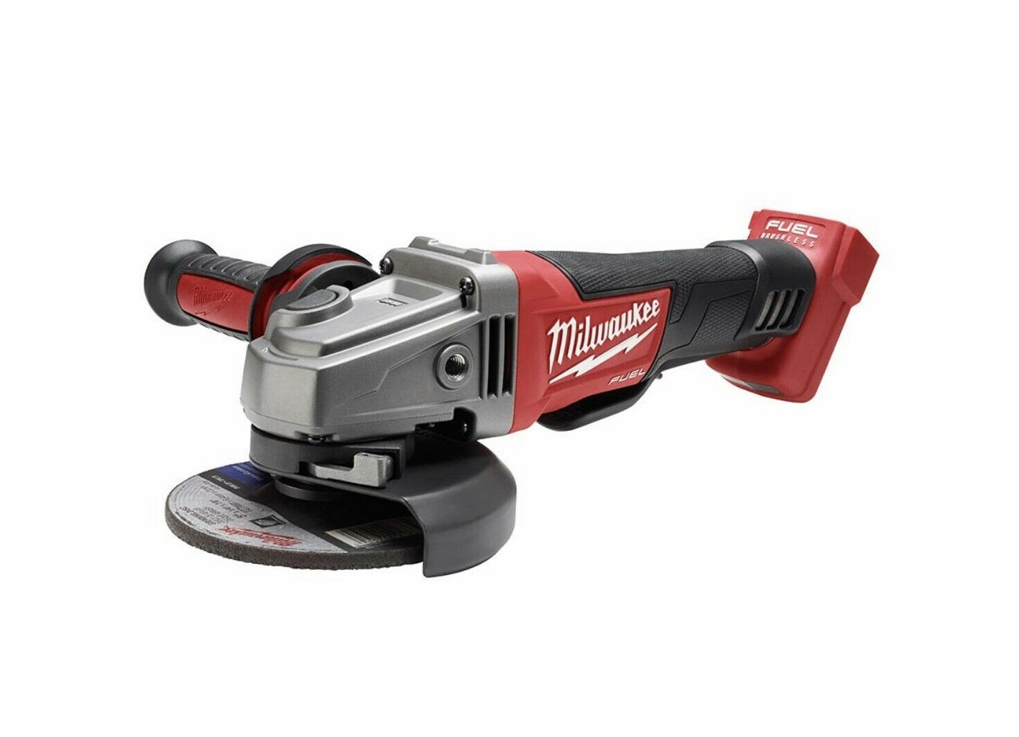 Primary image for Milwaukee M18 FUEL 18-Volt Lithium-Ion Brushless Cordless 4-1/2 in. / 5 in. Grin
