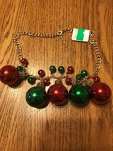 Christmas Ornaments Tree Balls Ornament Ships N 24h - $14.83