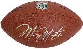 Marcus Mariota signed NFL Wilson Replica Composite Football (Tennessee Titans)-  - $116.95