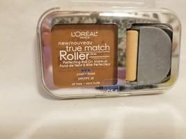L'Oreal Paris True Match Roller, C5-6 Classic Beige/Soft Sable, 0.30 Ounce - $9.89