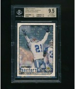 1998 Upper Deck Choice Prime Choice Reserve #49 Deion Sanders BGS 9.5 /100 - $150.00
