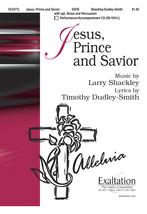 Jesus, Prince and Savior - $1.85