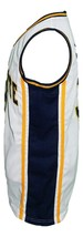 Dwyane Wade #3 College Basketball Jersey Sewn White Any Size image 4