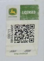 John Deere LP64409 Die Cast Metal Replica 2520 Diesel FFA Tractor image 7
