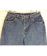 Women's Jeans Riders by Lee Size 12 Med. 32 X 30 100% Cotton, Really Nice - $7.50