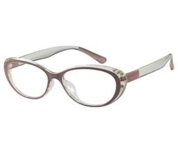 EBE Women Cat Eye Style Reading Glasses Oval Women TR-90 Flex - $19.06+