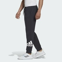 Adidas Must Haves Badge of Sport French Terry Pants Black GC7344 - $71.99