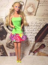 Barbie Doll Made in Malaysia (1966 Body Marking) - $25.00