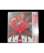 "Coca-Cola Springbok Puzzle 1500 Pieces  ""Celebration"" - BRAND NEW! - $25.49"
